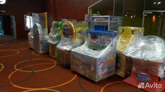 Обслуживание детские игровые аппараты казино гомеля лучшие