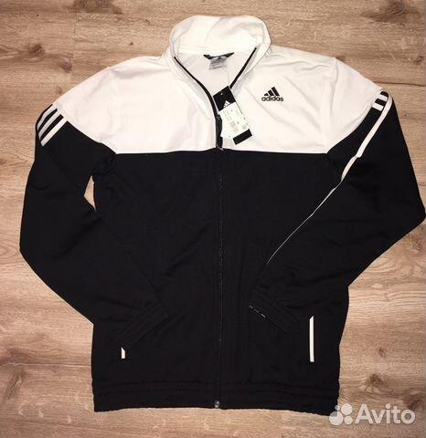 f78210eb667f Новый мужской спортивный костюм Adidas, р. 46 | Festima.Ru ...