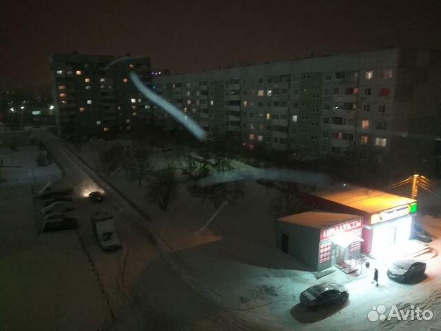 Продается однокомнатная квартира за 1 190 000 рублей. Ульяновск, проспект Созидателей.