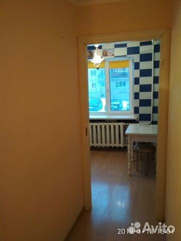 Продается однокомнатная квартира за 1 100 000 рублей. Урай, Ханты-Мансийский автономный округ, 3-й микрорайон, 3, подъезд 1.