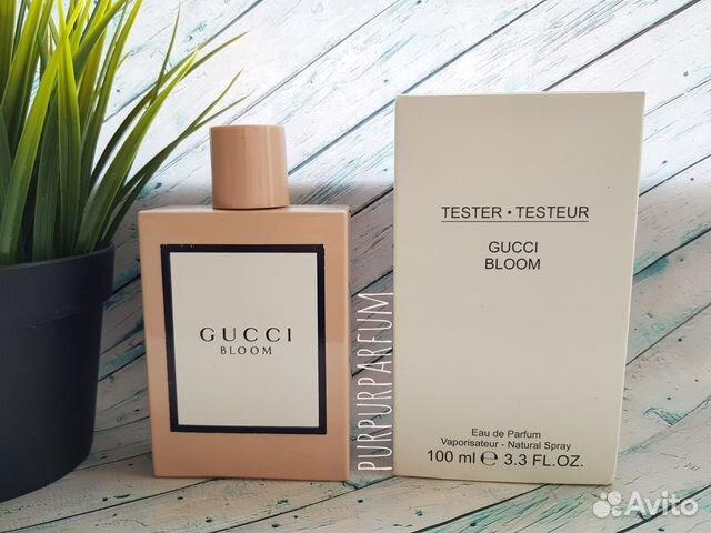 Gucci Bloom Eau De Parfum 100 мл Festimaru мониторинг объявлений