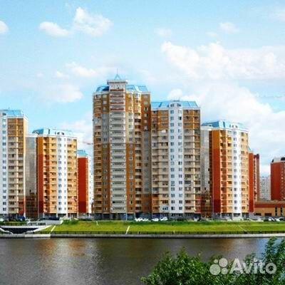 Продается квартира-cтудия за 2 949 000 рублей. Москва, Волоколамское шоссе.