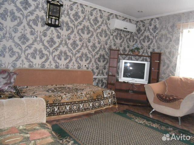 Продается двухкомнатная квартира за 1 200 000 рублей. улица Фрунзе.