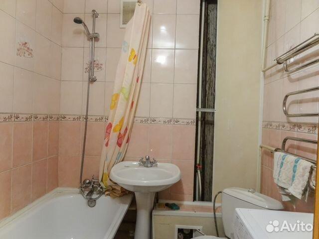 1-к квартира, 31 м², 3/5 эт. 89004576776 купить 2