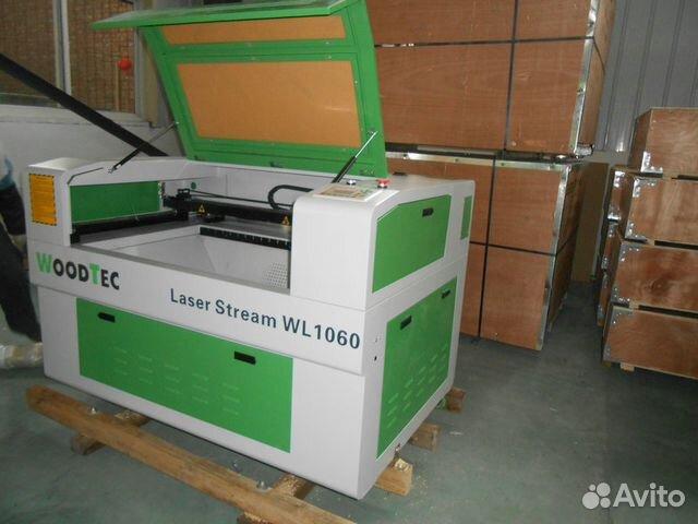 89196254424 Лазерно-гравировальный станок WT 1410