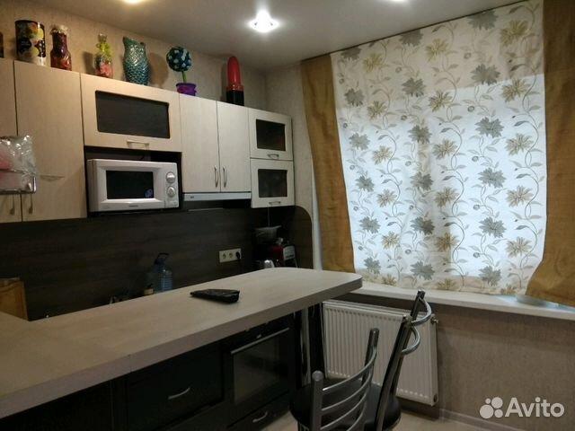 Продается двухкомнатная квартира за 1 750 000 рублей. Петрозаводск, Республика Карелия, улица Халтурина, 16.