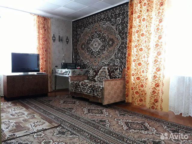 Продается двухкомнатная квартира за 2 080 000 рублей. Дзержинск, Нижегородская область, улица Строителей, 10.