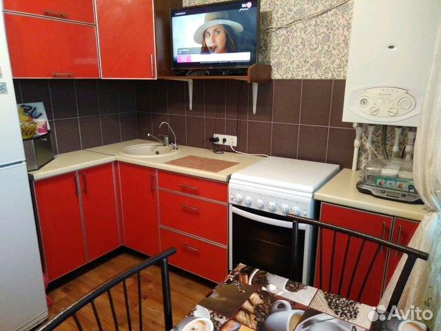 Продается однокомнатная квартира за 1 500 000 рублей. Орёл, Кромское шоссе.