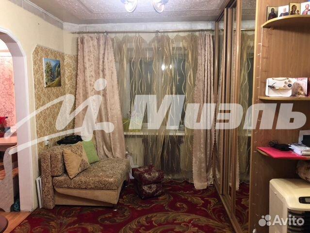 Продается однокомнатная квартира за 4 350 000 рублей. Южно-Сахалинск, Сахалинская область, улица Есенина, 3.