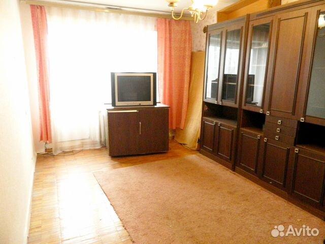 Продается однокомнатная квартира за 2 190 000 рублей. ул Москворецкая, 19.