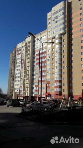 Продается однокомнатная квартира за 2 550 000 рублей. ул Тамбовская, 9.