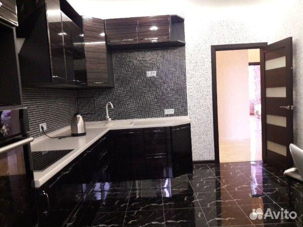 Продается двухкомнатная квартира за 6 300 000 рублей. Раменское, Московская область, Крымская улица, 2.