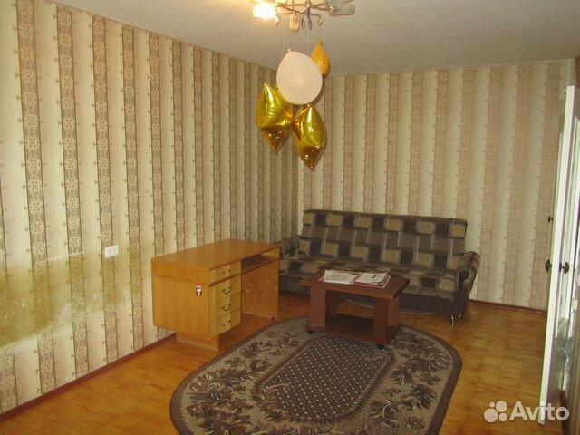 Продается однокомнатная квартира за 1 790 000 рублей. Петрозаводск, Республика Карелия, Лососинское шоссе, 23к1.