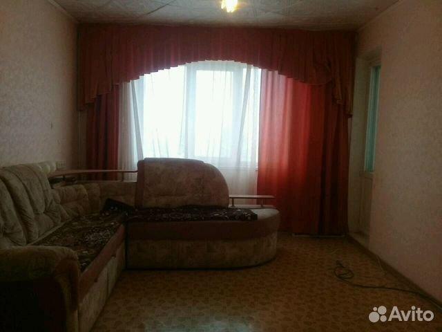 Продается трехкомнатная квартира за 2 800 000 рублей. Новокуйбышевск, Самарская область, проспект Победы, 50.