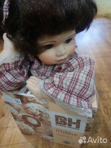 Продам куклы фарфоровые купить 1