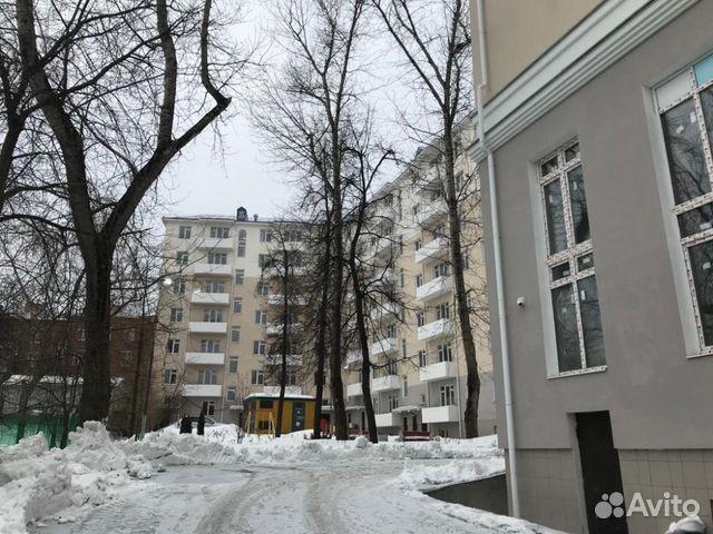 Продается трехкомнатная квартира за 13 650 000 рублей. г Москва, ул Нагорная, д 7 к 1.