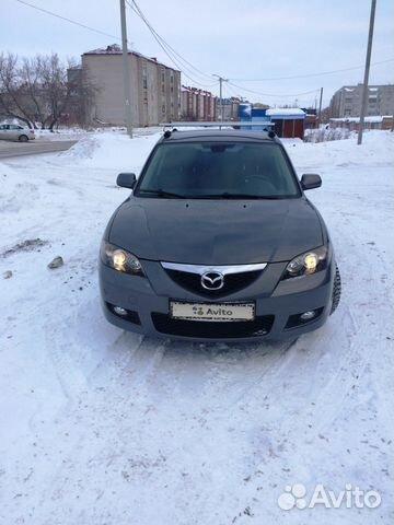 Mazda 3, 2008 89829268014 buy 6