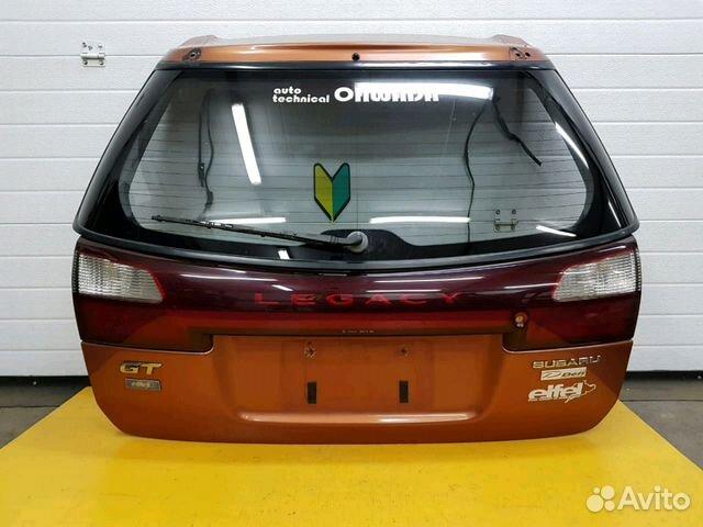 89625003353 Дверь-5я Subaru Legacy, BH5, EJ20