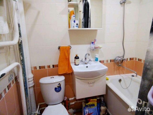 Продается однокомнатная квартира за 1 850 000 рублей. Ульяновский проспект, 8.
