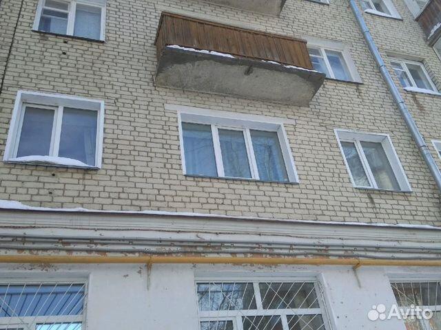 Продается двухкомнатная квартира за 2 000 000 рублей. Октябрьский проспект, 105, подъезд 3.