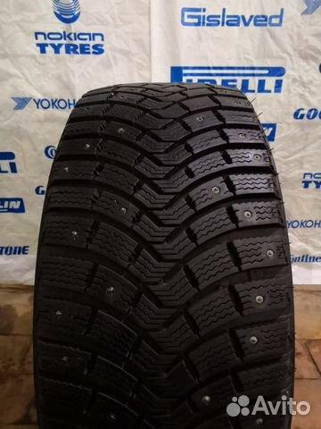 89211101675 R18 225/40 Michelin X-Ice North