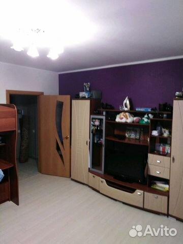 Продается однокомнатная квартира за 2 500 000 рублей. Камышловская улица, 21.
