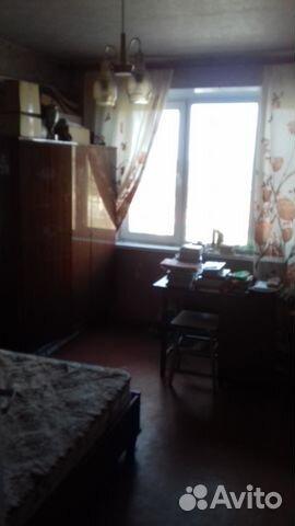 Продается трехкомнатная квартира за 3 100 000 рублей. Луга, Ленинградская область, проспект Володарского, 38.