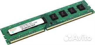 DDR3 память для пк
