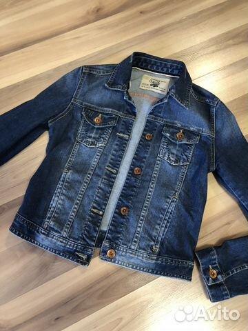 Джинсовка Zara 89095265555 купить 2