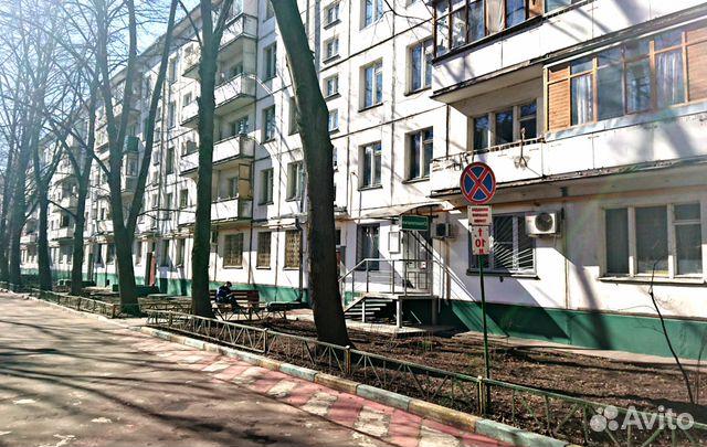 Продается квартира-cтудия за 2 990 000 рублей. г Москва, ул Черкизовская Б., д 6 к 4.