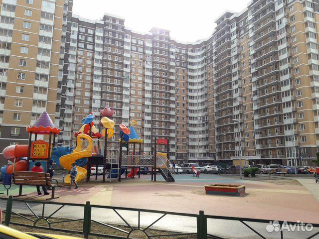 Продается квартира-cтудия за 3 700 000 рублей. Московская обл, г Люберцы, ул Вертолетная, д 24.