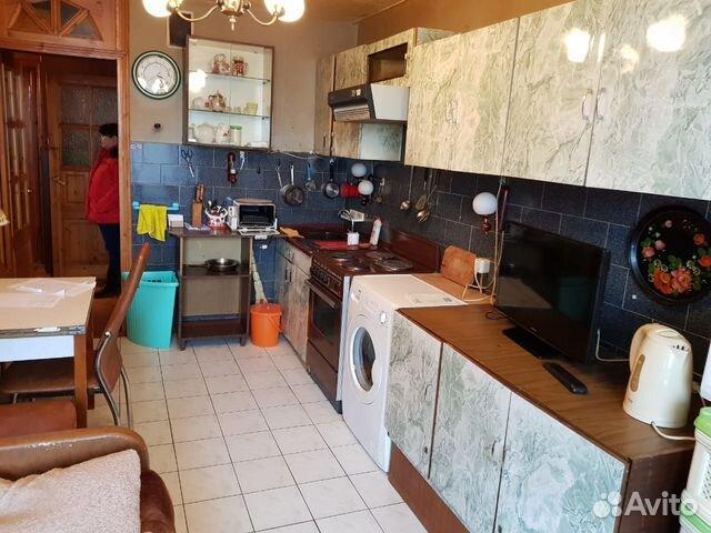 Продается однокомнатная квартира за 5 800 000 рублей. г Москва, г Зеленоград, к 1012.