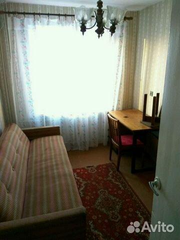 4-к квартира, 62 м², 4/5 эт. 89114784163 купить 7