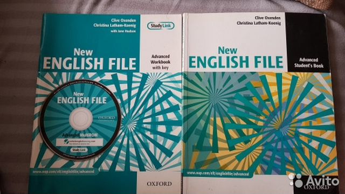 new english file advanced workbook ответы