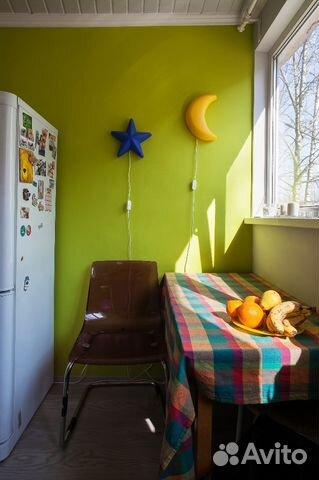 Продается однокомнатная квартира за 3 550 000 рублей. г Санкт-Петербург, ул Руднева, д 28 к 1.