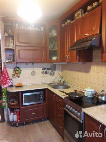 Продается трехкомнатная квартира за 2 690 000 рублей. г Барнаул, ул Советской Армии, д 133Б.