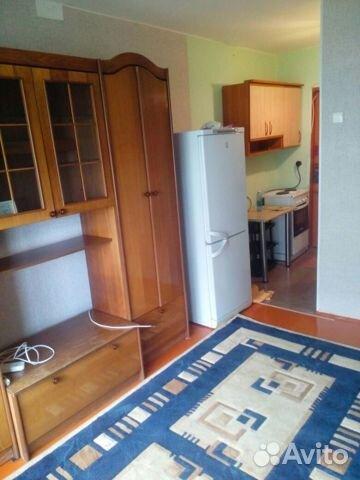 Продается однокомнатная квартира за 740 000 рублей. г Кемерово, Московский пр-кт, д 23.