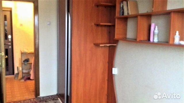 Продается однокомнатная квартира за 900 000 рублей. г Калининград, ул Нансена.