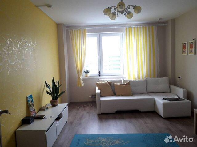 Продается однокомнатная квартира за 3 260 000 рублей. г Нижний Новгород, ул Окская, д 2.
