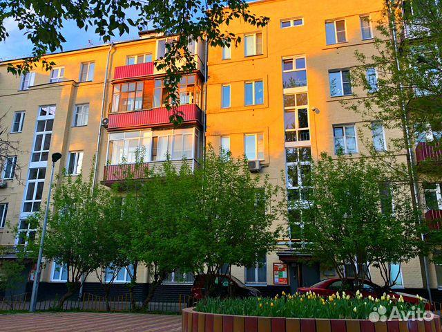 Продается квартира-cтудия за 4 200 000 рублей. г Москва, ул Серпуховская Б., д 31 к 9.