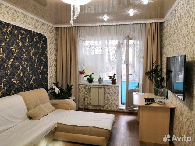 Продается двухкомнатная квартира за 4 400 000 рублей. Ханты-Мансийский Автономный округ - Югра, г Нижневартовск, ул 60 лет Октября, д 19А.