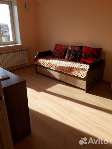 Продается однокомнатная квартира за 2 150 000 рублей. г Улан-Удэ, ул Шумяцкого, д 12А.