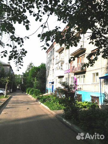 Продается двухкомнатная квартира за 2 200 000 рублей. Московская обл, г Коломна.
