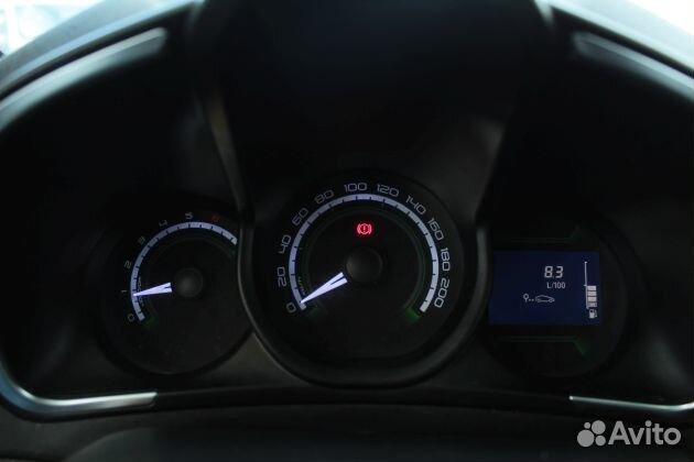 Купить ВАЗ (LADA) XRAY пробег 72 000.00 км 2016 год выпуска
