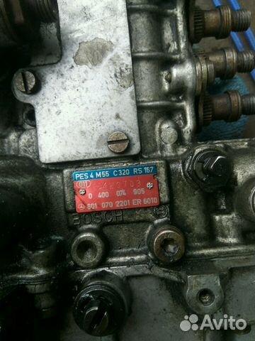 Продам двигатель OM601.940 в разбор купить 2
