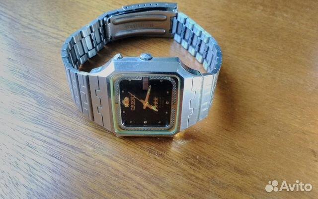 Часы ориент фреза продам часы где заложить