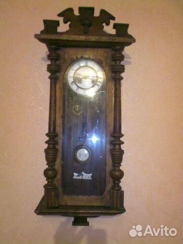 Антикварные часы настенные продам ювелирных изделий скупка часов и