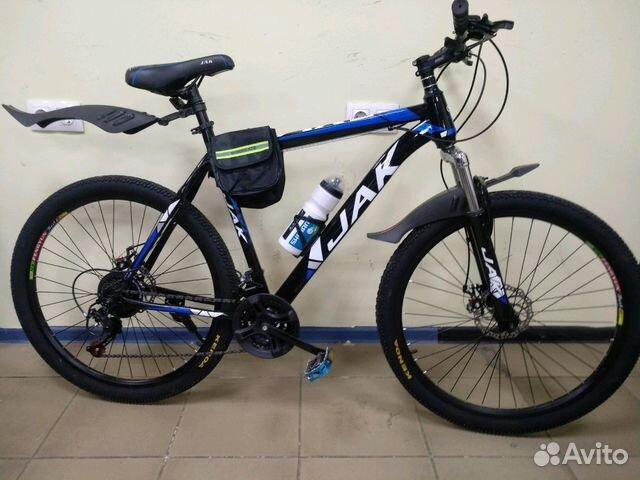 89527559801 Горный велосипед,21 рама