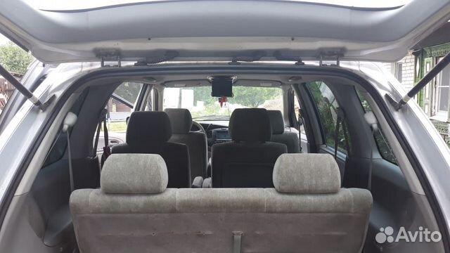 Mazda MPV, 2001 купить 9