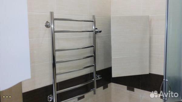 Услуги плиточника,ремонт ванной и туалета под ключ 89778499608 купить 3